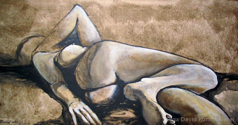 Akt und figurative Malerei